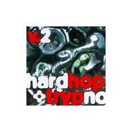 Hardhop And Trypno V 2 On Audio CD Album 1997 - EE691464