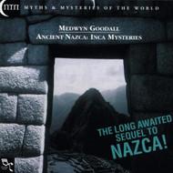 Ancient Nazca: Inca Mysteries By Medwyn Goodall Medwyn Goodall - EE691490
