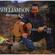 Way It Is The By John Williamson On Audio CD Album - EE691493