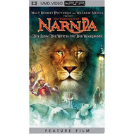 The Chronicles Of Narnia The Lion The Witch And The Wardrobe UMD For - EE691785