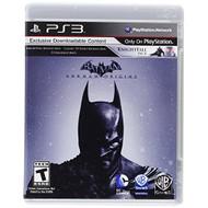 Batman: Arkham Origins For PlayStation 3 PS3 - EE691929