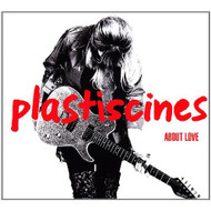 About Love By Plasticines On Audio CD Album 2010 - EE691940