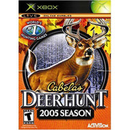 Cabela's Deer Hunt 2005 Season For Xbox Original - EE690594