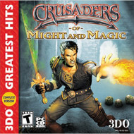 Crusaders Of Might And Magic PC Software - EE691962