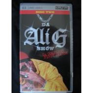 Da Ali G Show Da Compleet First Seazon Episodes 456 For PSP UMD With - EE691987
