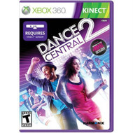 Dance Central 2 Xbox 360 Kinect Game - ZZ692089