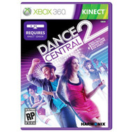 Dance Central 2 For Xbox 360 Kinect Game - ZZ692110
