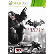 Batman: Arkham City For Xbox 360 - ZZ692123