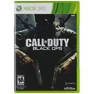 Call Of Duty: Black Ops Xbox 360 - ZZ692129