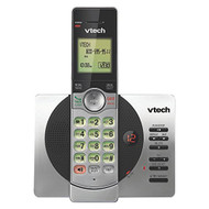 Vtech CS6929 DECT 6.0 Expandable Cordless Phone System With Answering - EE692133