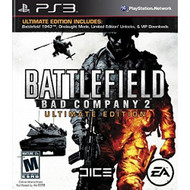Battlefield Bad Company 2 Ultimate Edition For PlayStation 3 PS3 - EE690964