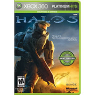 Halo 3 Game For Xbox 360 And Xbox One - ZZ692264