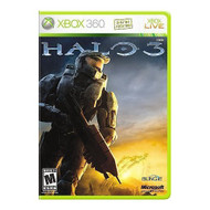 Halo 3 Game For Microsoft Xbox 360 And Xbox One - ZZ692269