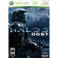 Halo 3: ODST Game For Xbox 360 - ZZ692267