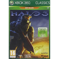 Halo 3 Game For Xbox 360 And Xbox One - ZZ692266
