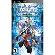 Blazblue: Calamity Trigger Sony For PSP UMD Fighting - EE692296