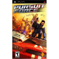 Pursuit Force Sony For PSP UMD - EE692392
