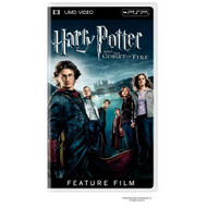 Harry Potter And The Goblet Of Fire UMD For PSP - EE692398