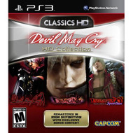 Devil May Cry HD Collection For PlayStation 3 PS3 - EE692400