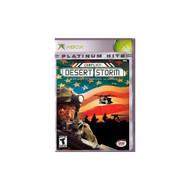 Conflict Desert Storm Xbox For Xbox Original - EE692587