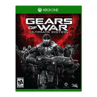 Gears Of War: Ultimate Edition For Xbox One - ZZ692605