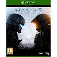 Halo 5 Guardians Game For Xbox One X1 - ZZ692607