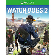 Watch Dogs 2 For Xbox One - EE692639