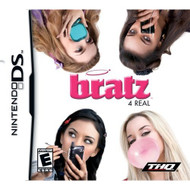 Bratz: 4 Real For Nintendo DS DSi 3DS 2DS - EE692942