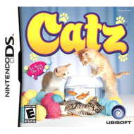 Catz For Nintendo DS DSi 3DS 2DS - EE692978