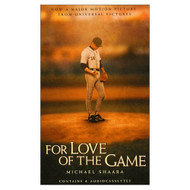 For The Love Of The Game By Michael Shaara On Audio Cassette - EE693006