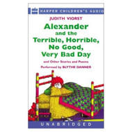 Alexander And The Terrible Horrible No Good Very Bad Day And Other - EE693047