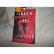 Body Language By Hall James W Merlington Laural Reader On Audio - EE693081