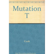 Mutation By Cook On Audio Cassette - EE693089