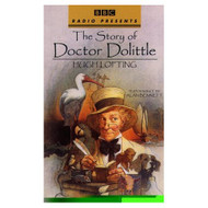 The Story Of Doctor Dolittle BBC Radio Presents By Lofting Hugh - EE693100
