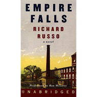Empire Falls By Russo Richard Mclarty Ron On Audio Cassette - EE693130