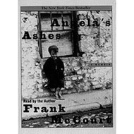 Angela's Ashes Audio Cassette By Mccourt Frank Mccourt Frank Reader On - EE693163