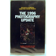 Seattle Filmworks Home Study Course 1996 Photography Update Seattle - EE693167