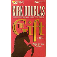 The Gift/audio Cassettes By Kirk Douglas On Audio Cassette - EE693348