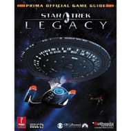 Star Trek Legacy Prima Official Game Guide Strategy Guide - EE693395