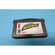 Backyard Baseball 2006 Nintendo Game Boy Advance 2005 For GBA Gameboy - EE693417