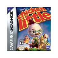 Disney's Chicken Little GBA For GBA Gameboy Advance Arcade - EE693423