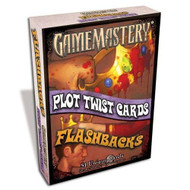 Gamemastery Plot Twist Cards: Flashbacks TCG - EE693494