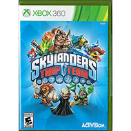 Skylanders: Trap Team Game Only Xbox 360 For Xbox 360 - EE693619