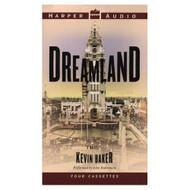 Dreamland By Baker Kevin Rubinstein John Reader On Audio Cassette - EE693639