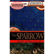 The Sparrow By Russell Mary Doria Colacci David Reader On Audio - EE693703