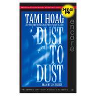 Dust To Dust By Hoag Tami Tenney Jon Reader On Audio Cassette - EE693732
