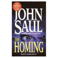The Homing By Saul John Harris Cynthia Reader On Audio Cassette - EE693753