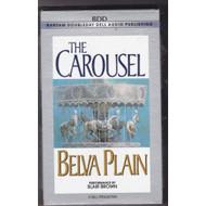 The Carousel By Belva Plain On Audio Cassette - EE693768