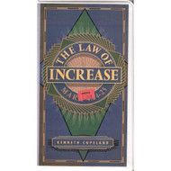 The Law Of Increase By Kenneth Copeland Narrator On Audio Cassette - EE693771