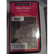 Ellen Foster By Kaye Gibbons Ruth Ann Phimister Narrator On Audio - EE693778